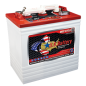 Mobile Preview: 1 Stück Batterie U.S. Battery US-2200 XC2  6 Volt